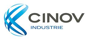 Logo cinov